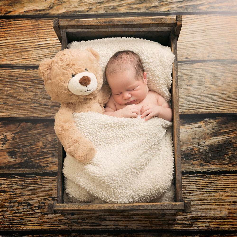 Louise Mallan Photography - Newborn Photography Uddingston