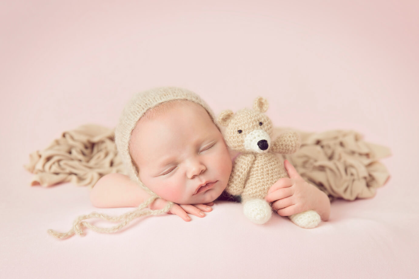 Newborn photography glasgow sessions