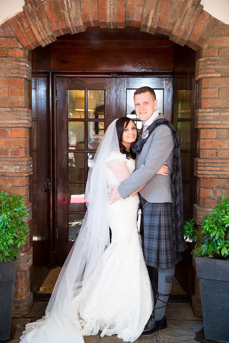 Pauline & Niall\'s wedding at Western House Hotel, Ayr | Photography ...