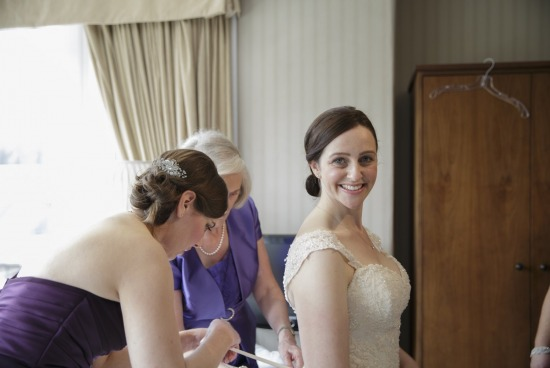 Top Tips for Bridal Prep Photography