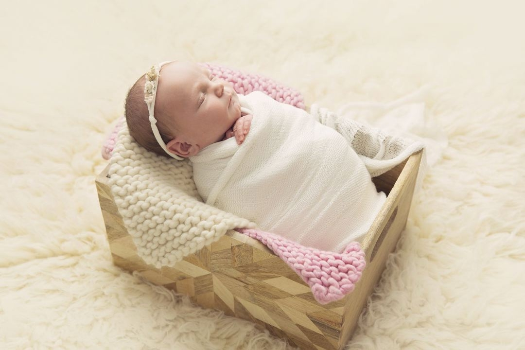 Newborn Photography Glasgow - Finding Inspiration