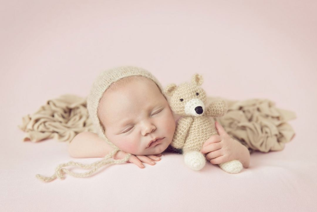 Newborn photography glasgow finding inspiration