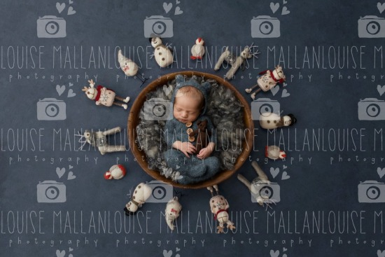 181128 Baby Lewis - Mini Session