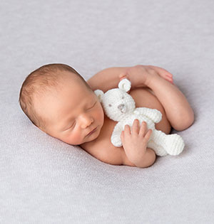 Newborn Photography Glasgow