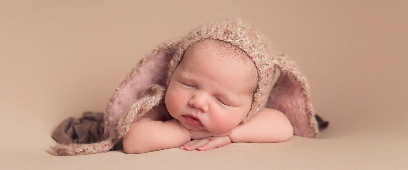 Newborn Photography South Lanarkshire